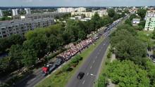 Marsz Równości, Parada, Zielona Góra