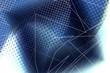 abstract, blue, design, technology, light, fractal, space, wallpaper, science, pattern, black, texture, energy, backdrop, concept, illustration, business, line, grid, communication, motion, lines, art