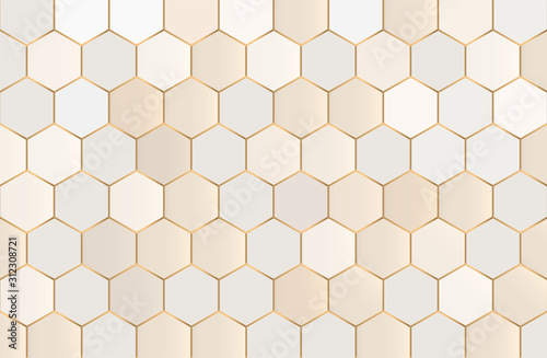 abstract-hexagon-pattern-background-vector-illustration