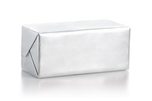 Unlabed Dairy Butter Cube Mock...