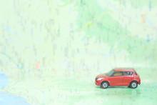 City Car, Suzuki, Asia