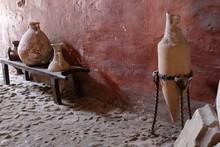 Banys Arabs, Palma De Mallorca...