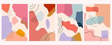 Set Of Abstraction Contemporar...