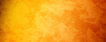 Yellow Orange Background With ...