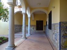 Interior Palacio Episcopal De ...