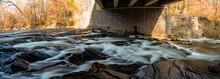 Sope Creek In Atlanta Georgia ...