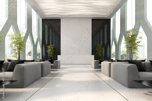 interior-of-hotel-and-spa-reception-3d-illustration