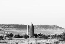 Voortrekker Monument At Winbur...