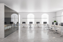 Coworking Office In Classic In...