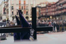 Easter In Spain, Christian Celebration.