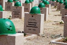 The Soviet Military Cemetery A...