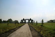 Historical Building Of Ratu Bo...