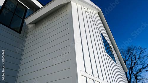 Fotografía Modern Farmhouse - James Hardie Fiber Cement
