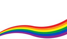 Rainbow Flag. LGBT Pride Flag ...