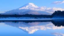 富士河口湖町 富士山...