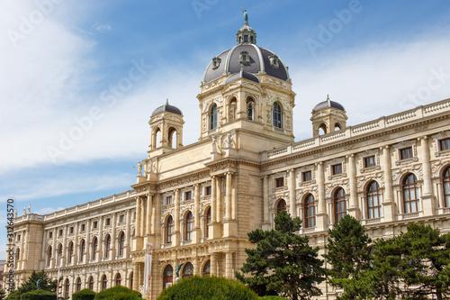 Photo Natural History Museum Vienna