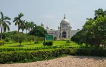 Victoria Palace Kolkata India
