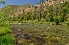 Merced River Headwaters Near I...