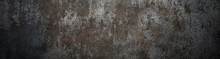 Old, Grunge Texture May Used A...