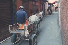 Mercadillo Marruecos