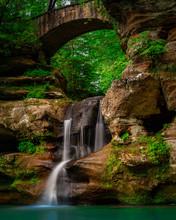Hocking Hills Upper Falls 5