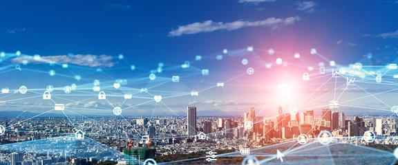 産業とネットワーク