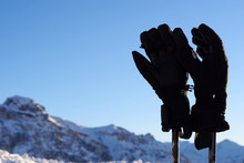 Pause Au Ski
