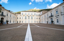 Belvedere San Leucio