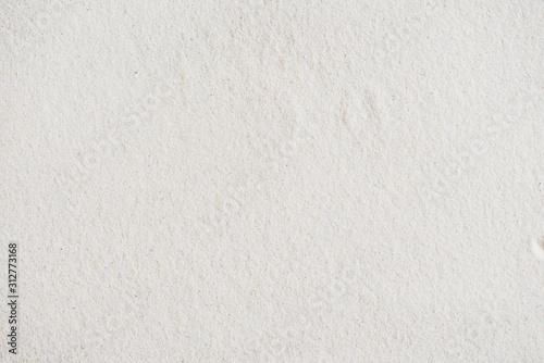 Fototapeta Seamless white sand background. Beach. Close-up obraz