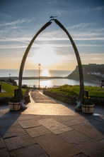 Whitby, Coastal Town Yorkshire