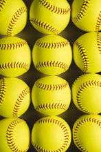 Softball Balls Fastpitch Softb...