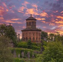 Impressive Ancient Glasgow Arc...