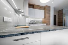 Modern Kitchen Iterior Design