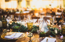 A Centrepiece Is A Central Object Which Serves A Decorative Purpose, Often Made From Flowers, Candles, Or Fruit, Are A Major Part Of The Decoration For A Wedding Reception