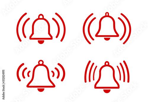 Cuadros en Lienzo dzwon ikona