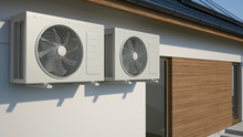 Air Conditioner System - Two A...