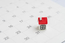 Housing, Property Or Real Esta...