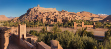 Ait Benhaddou Is The Best Pres...