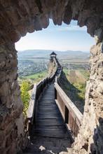 Castle Of Boldogko In Hungary ...