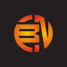 BN Logo Monogram With Cutting ...