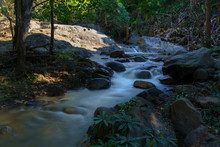 Beautiful Little Creek Of Than...