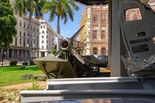 Varadero, Cuba - August 31, 20...