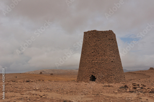 Photo Jaylah Beehive Tombs