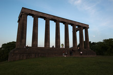National Monument Of Scotland ...