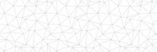 Geometric Print. Gray Pattern ...