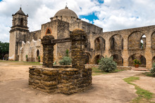 San Antonio Missions And Marke...