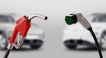 Diesel Versus Electric. Gas Or...