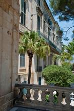 Corfu, Greece: The Garden Of T...