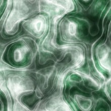 Green Abstract Irregular Tracery Tie Dye Batique Seamless Texture Design
