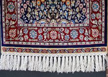 Silk Carpet Rug Pattern. Tradi...